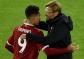 Firmino: Saya beradaptasi jadi striker Liverpool