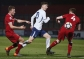 Match Report: ลิเวอร์พูล ยู-23 เหลือ 9 คน พ่ายต่อสเปอร์ส (วิดีโอ)