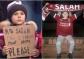 ซาลาห์ทำให้ฝันของแฟนบอลวัย 8 ขวบเป็นจริงอย่างไร