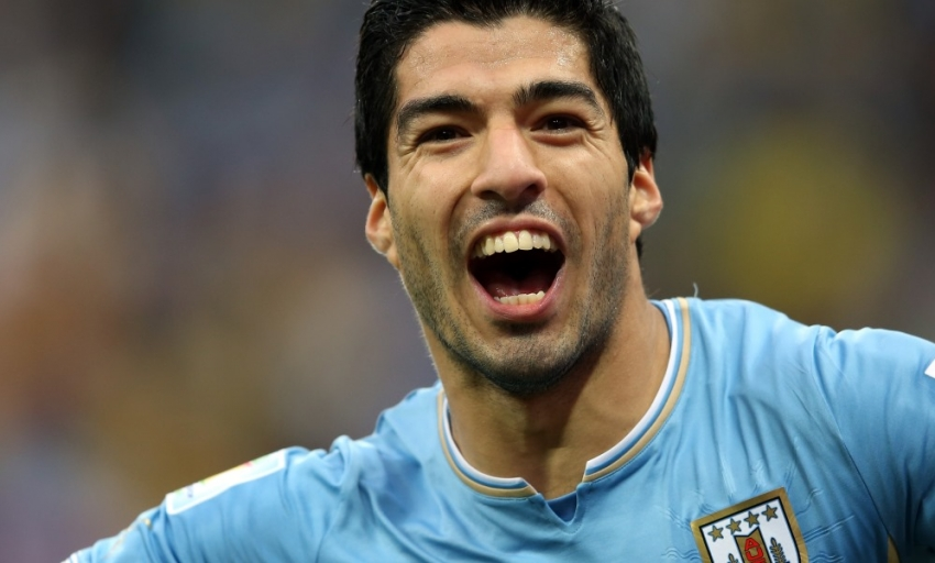 Theres No Better Striker Than Suarez Liverpool Fc