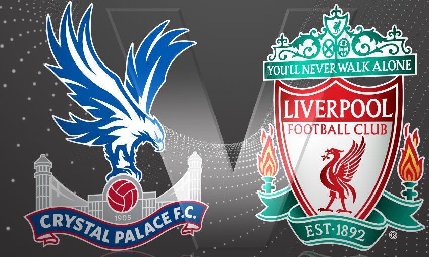 Crystal Palace V Liverpool Ticket Details Liverpool Fc