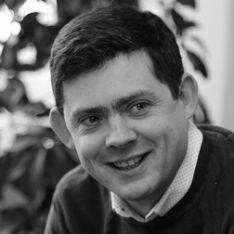 David – Senior Manager, Technology Business Partner image