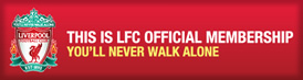 This is LFC Official Membership