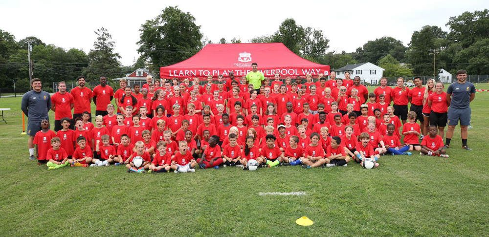 LFC International Academy US Summer Camps