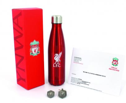 LFC Official Membership 2021/22 Packs