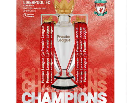 WIN a signed LFC v Chelsea Programme!
