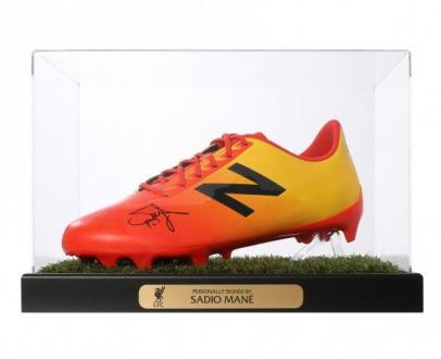 Win a Sadio Mane signed boot!
