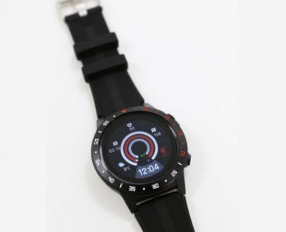WIN a LFC Smart Watch!