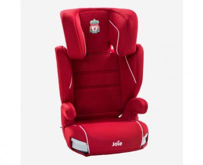 WIN a LFC x Joie Car Seat!