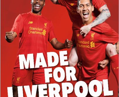 LFC Official Members and Season Ticket Holders get fantastic discounts on Club publications!