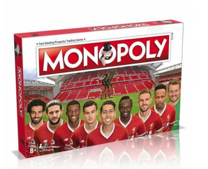 WIN LFC Monopoly
