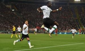 GALERI: Singkirkan Roma, tiket ke Kiev dalam genggaman Liverpool