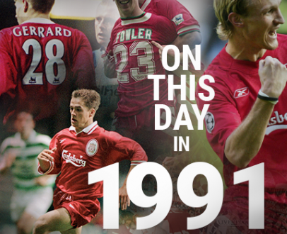 On This Day in...