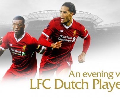 Exclusive discount for Season Ticket Holders and Members