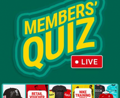 Win big with our exclusive live online quiz!