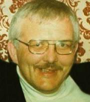 Patrick John Thompson