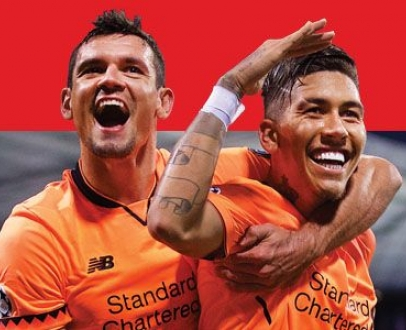 WIN two tickets to FC Porto v LFC, plus travel and more!