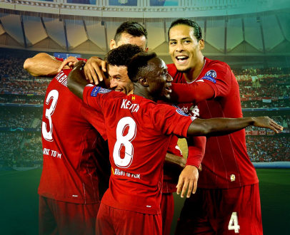 WIN two tickets to Atletico Madrid v LFC, plus travel and more!