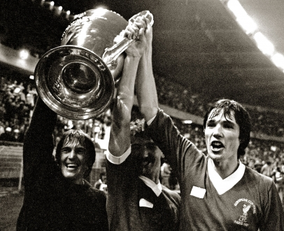 Win a pair of tickets to an Evening with Kenny Dalglish