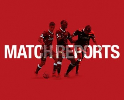 We want to hear your Match Report on Manchester United