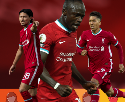WIN a Chance To Feature Pitchside on an LED at Anfield
