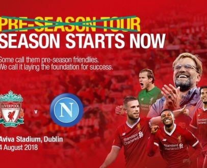Win the chance to watch the Reds play in Dublin!