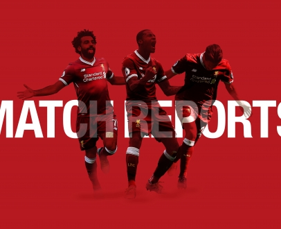 We want to hear your Match Report on Watford!