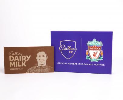 WIN a limited edition Fowler Cadburys bar!