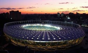 Photo: Stadion final Liga Champions 2018