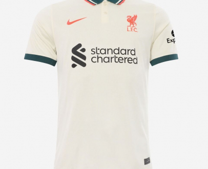 WIN a 2021/22 Adult Nike Away Jersey!