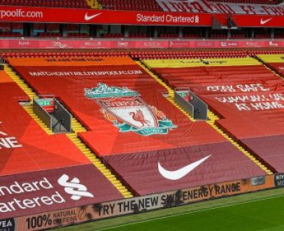 LFC prepares to welcome fans to Anfield next season