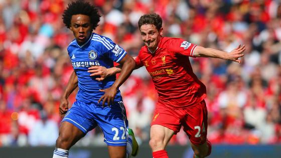 Chelsea Vs Liverpool 2014: Liverpool Vs Chelsea 2014-4-27 14:05:00