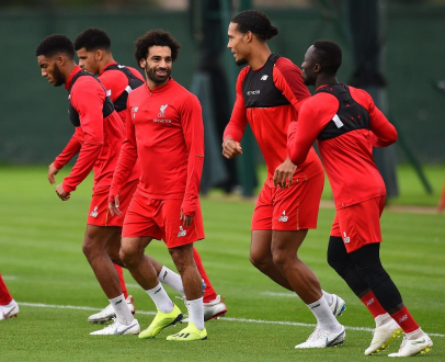 Win a Teen Training Day at Melwood