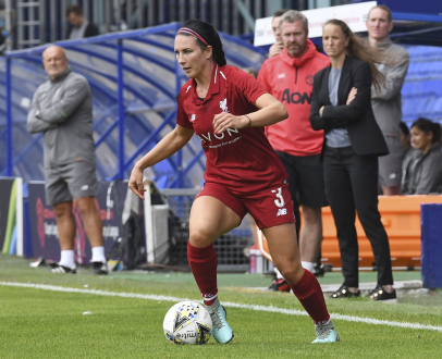 Watch all Liverpool FC Women home games for free