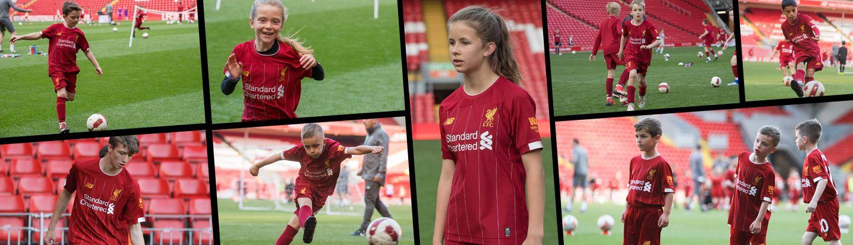 Liverpool FC | LFC International Academy | LFC Soccer Schools