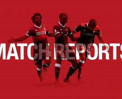 Newcastle United Match Report