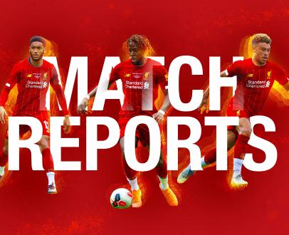 Southampton Match Report