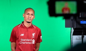 Photo: Fabinho di Melwood
