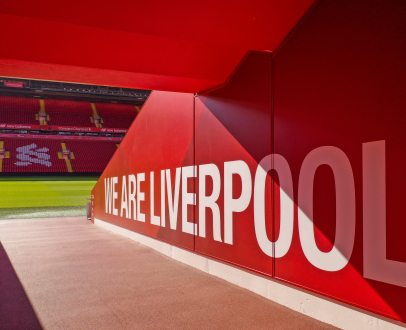 Play LFC Higher or Lower!