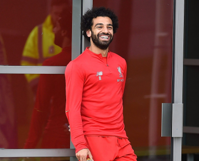 Salah's Emoji Challenge
