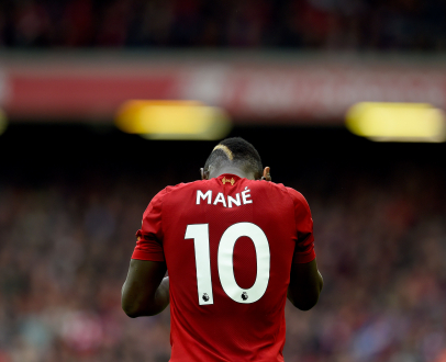 Mané's First 50