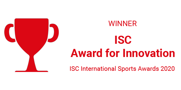 LFC eAcademy wins ISC Award for Innovation 2020