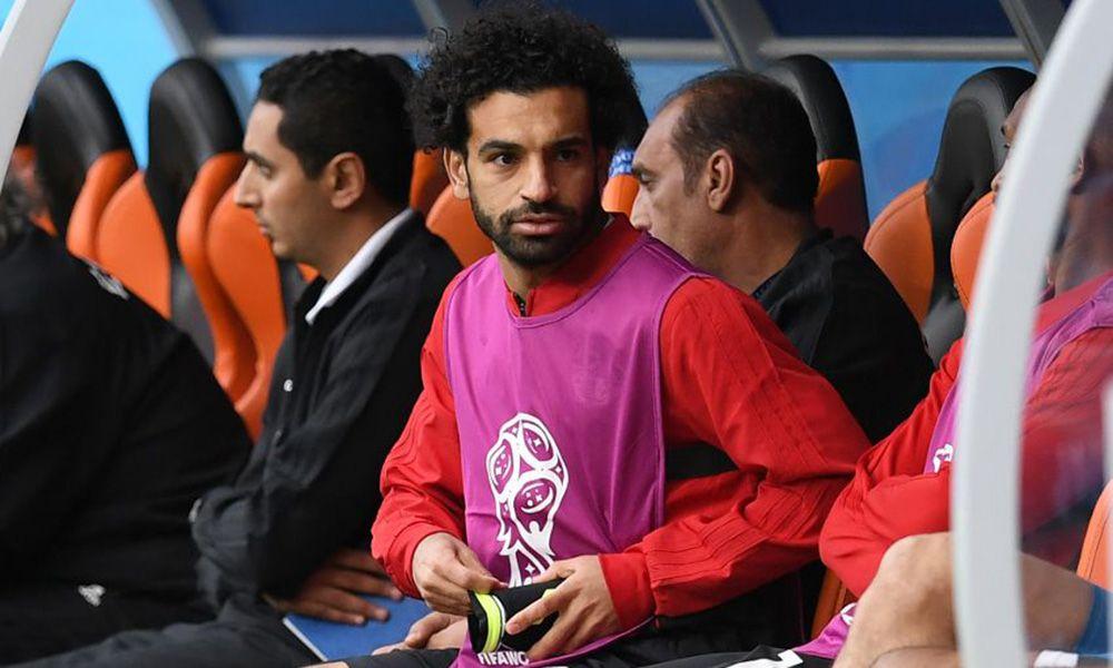 ซาลาห์เตรียมกลับมาลงเล่นให้อียิปต์ในเกมกับรัสเซีย