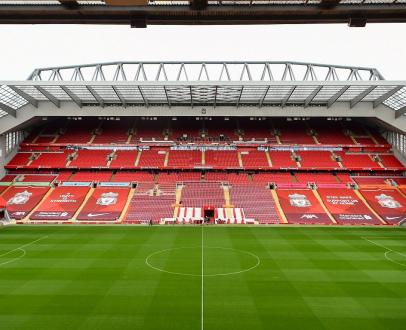 Liverpool FC update on Members' ticket sales process