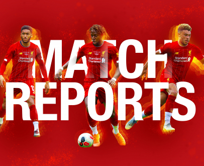 We want to hear your Match Report on West Ham!