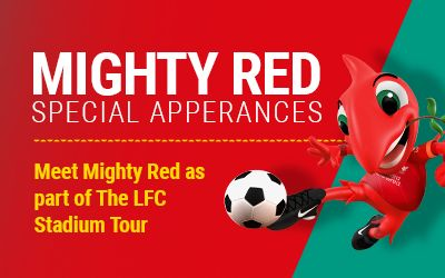 Mighty Red