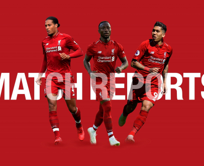 Fulham Match Report