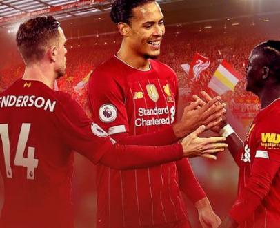 WIN the Ultimate RED Weekend with LFC Official Membership!