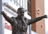 Shankly statue