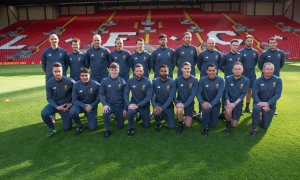 Anfield Soccer Schools